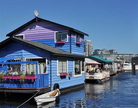 House Boat Victoria by Houseboats In Victoria Canada Floating Architecture