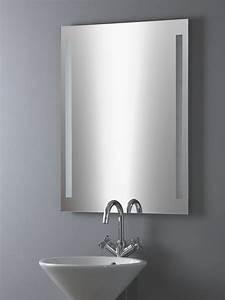 Spiegel Mit Hinterleuchtung : badezimmerspiegel mit beleuchtung ~ Markanthonyermac.com Haus und Dekorationen