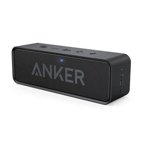 Anker Bluetooth Speaker anker soundcore bluetooth speaker