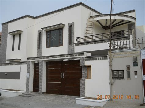 500 Square Yards Brand New Bungalow For Sale In Dha