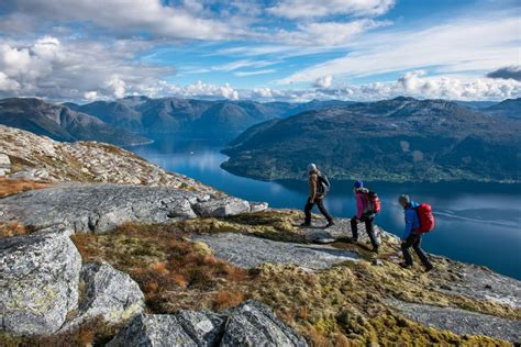Fjord Day Trips From Bergen by Hardangerfjord Day Trip Bergen To Oslo Easy Travel