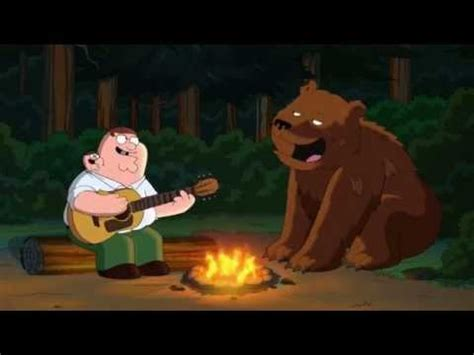 Peter Griffin Boat by Family Guy Michael Rowed A Boat Hallelujah Song Youtube