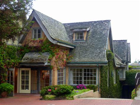 Quaint Houses In Carmelbythesea, Ca  Tolle Häuser