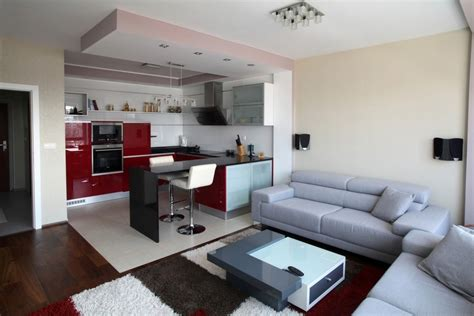 Modern Apartment : Apartment In Slovakia Uncovering Modern Details With A