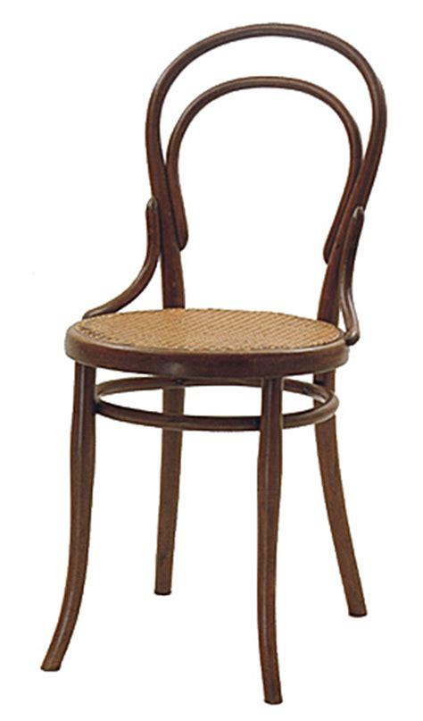 variations sur la chaise thonet