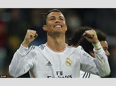 Calling him 'world class' does not do Ronaldo justice