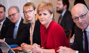 ELECTION 2017: SNP in crisis as Ruth Davidson shows huge ...