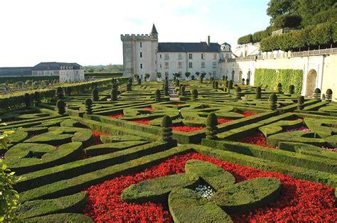 les jardins 224 la fran 231 aise de villandry le mag de flora le mag de flora