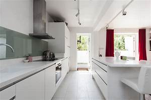 Küchenfenster Gardinen Modern : vorh nge k che modern ~ Markanthonyermac.com Haus und Dekorationen
