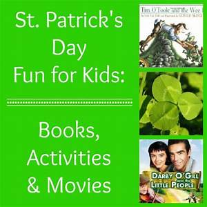 St. Patrick's Day for Kids - Edventures with Kids