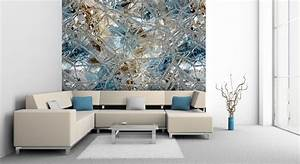 Wohnzimmer Farbe Gestaltung : gestaltung wohnzimmer wand ~ Markanthonyermac.com Haus und Dekorationen