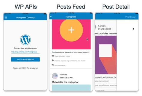 ionic template get sessionstorage data ionic material design documentation