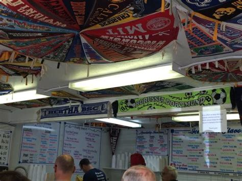 Love Boat Ice Cream Fort Myers Beach Fl by Photo2 Jpg Picture Of Love Boat Homemade Ice Cream Fort