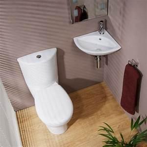 Gäste Wc Gestalten : g ste wc gestaltung beispiele originelle ideen und praktische tipps ~ Markanthonyermac.com Haus und Dekorationen