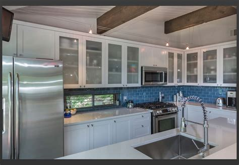 Awesome Frosted Glass Kitchen Cabinet Doors With Glass