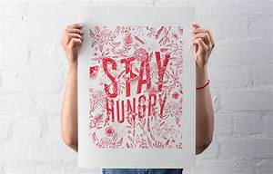 The Hungry Workshop | People of Print