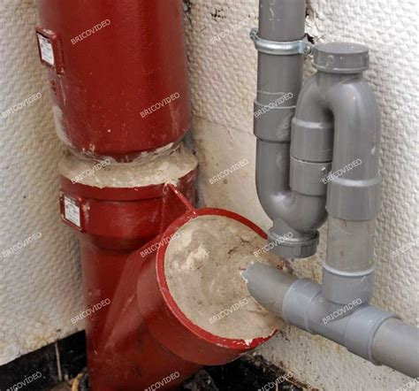 plomberie conseils installation clapet a 233 rateur pour 233 viter un d 233 siphonnage des wc