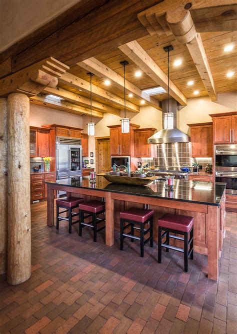Find This Gorgeous Modern, Yet Traditional New Mexican