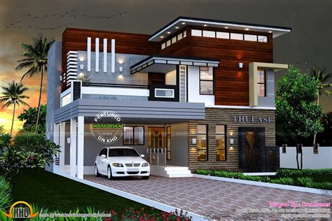 house plans and design contemporary house plans with modern contemporary house plans kerala lovely september