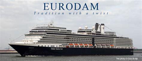 18 america eurodam ship deck plans cruises on ms noordam a america line