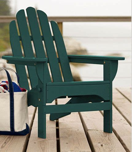 Ll Bean Adirondack Chair by 12 Best Images About Wooden Adirondacks On