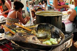 Exotic Food In Iquitos In Amazonia Editorial Stock Image ...