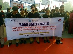 Automobile Sector stepping forward to make Indian roads ...