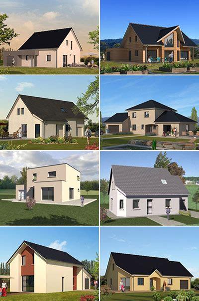 faire construire ma maison maisons d en franche comt 233