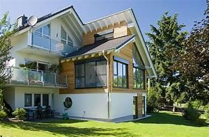 Stadtvilla Mit Anbau : anbau aufstockung haus bauen mit loth haus ~ Markanthonyermac.com Haus und Dekorationen