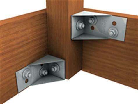 deck lok mounting brackets yourrailing