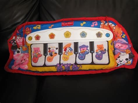 piano fisher price prix images