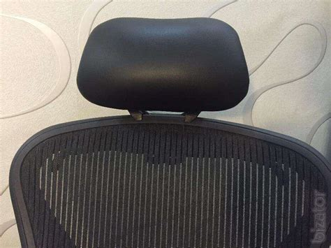 premium headrest for herman miller aeron chairs buy on