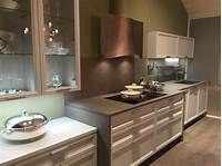 glass kitchen cabinets Glass Kitchen Cabinet Doors And The Styles That They Work ...