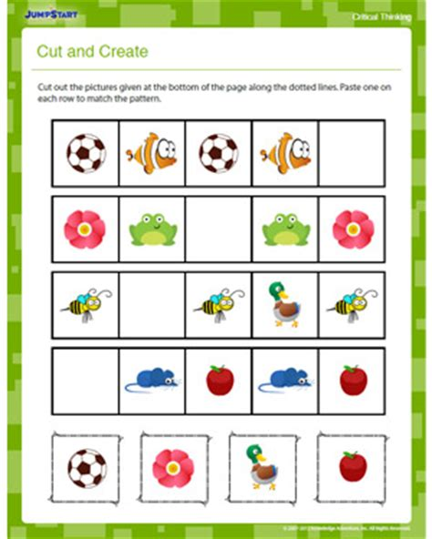 Skills Worksheet Critical Worksheets For All  Download And Share Worksheets  Free On
