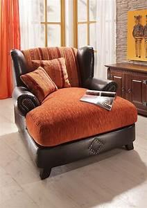 Xxl Sessel Günstig : stilvoll xxl sessel im landhausstil big sofa inkl home design ~ Markanthonyermac.com Haus und Dekorationen