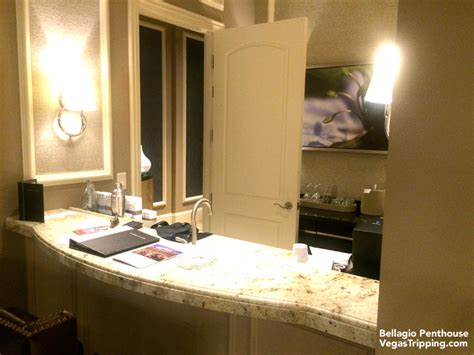 the two bedroom penthouse suite at bellagio if i must vegastripping