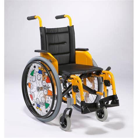fauteuil roulant manuel enfant eclips x4 sofamed