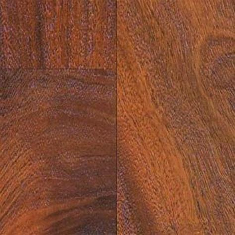 shaw collection mahogany laminate flooring 5 in