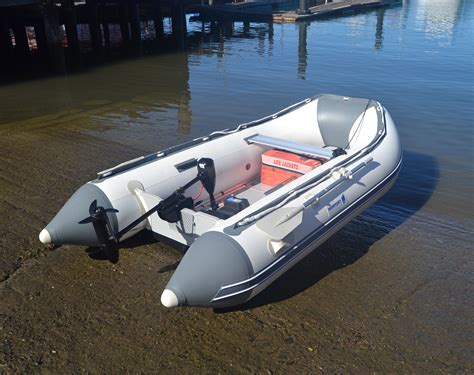Inflatable Boat With Motor newport inflatable boat 10 5ft model by newport vessels