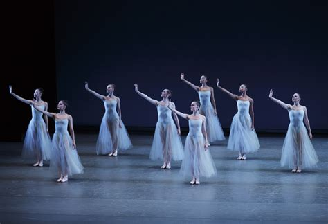 Ladies Night At New York City Ballet Huffpost