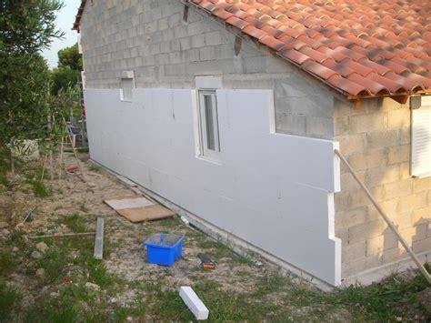 guide de l isolation thermique ext 233 rieure polystyr 232 ne ite autoconstruction autoconstruire sa