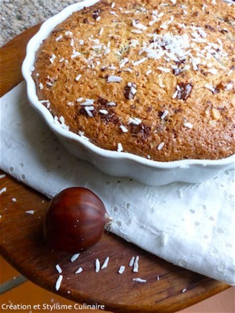 dessert sans gluten coco et p 233 pites de chocolat et ch 226 taigne