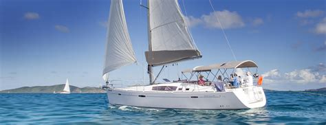 Monohull Catamaran by Bvi Bareboat Monohulls Bvi Yacht Charters