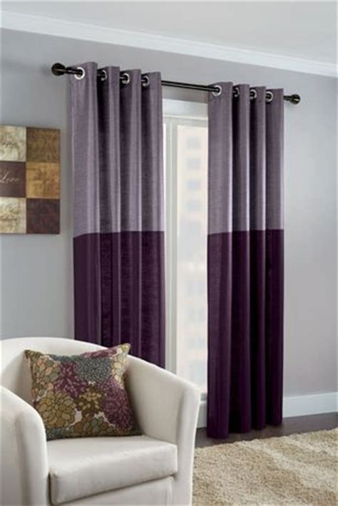 Window Curtains Walmartca by Two Tone Faux Silk Window Panel Walmart Ca