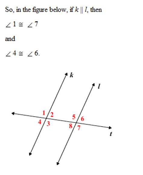 alternate interior angles theorem stageometrych3 alternate interior angles theorem and