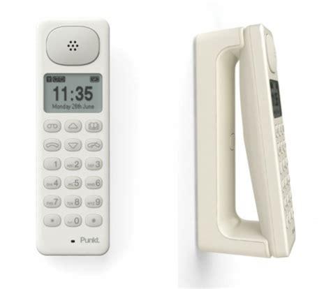 t 233 l 233 phone fixe sans fil punkt