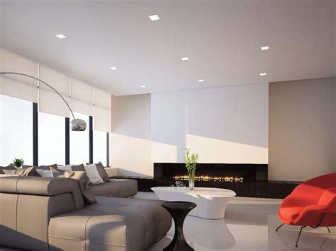 spot led pour plafond encastrable zero q14 by flexalighting