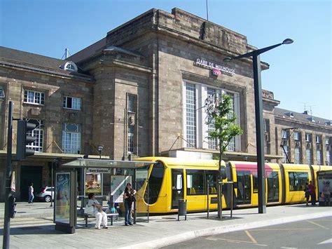gare de mulhouse ville horaires en gare de mulhouse ville