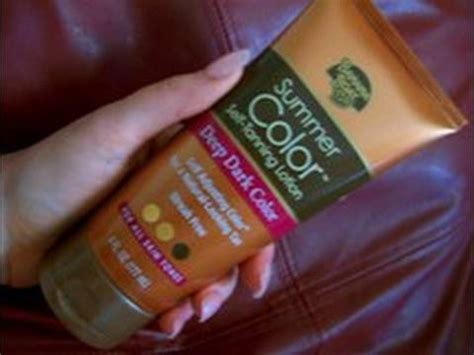 Is Banana Boat Self Tanner Safe by Banana Boat Sunless Summer Color Review How To Save
