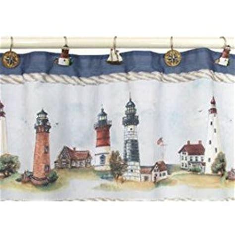 Lighthouse Bathroom Decor Walmart by Lighthouse Design Curtains Curtain Design